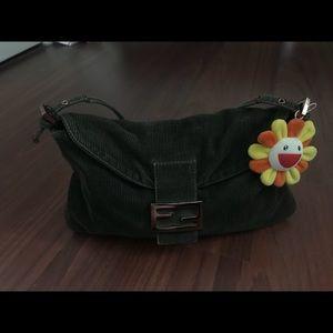 5537c66191c Fendi Bags | Sold On Depop Authentic Bag Murk Pin | Poshmark
